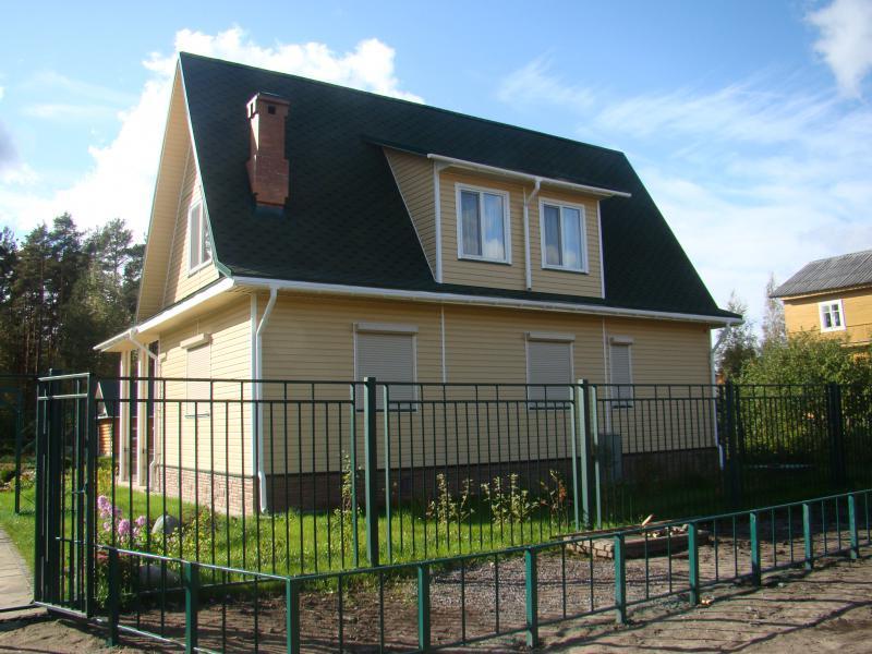 Купить дом в ленинградской области дешево